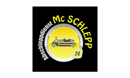 McSchlepp München