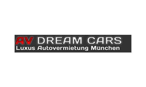 AV Dream Cars