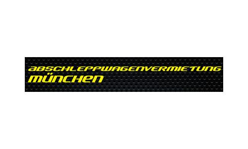 Abschleppwagenvermietung München