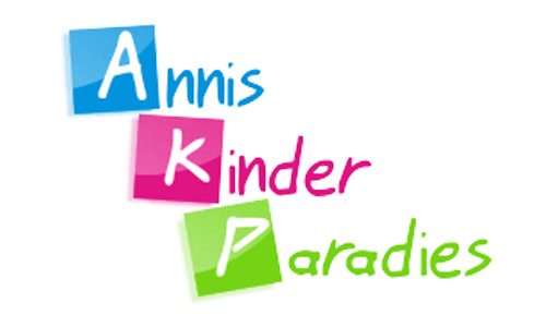 Annis-Kinderparadies-Logo