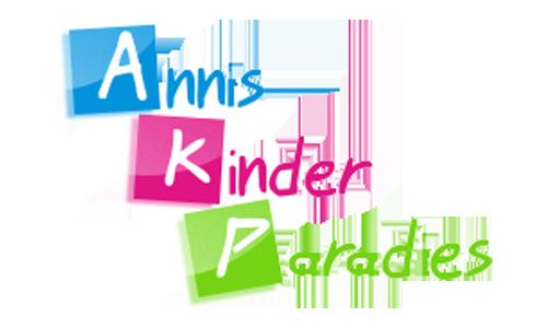 Annis-Kinderparadies-Logo