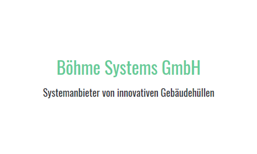 Boehme Systems GmbH