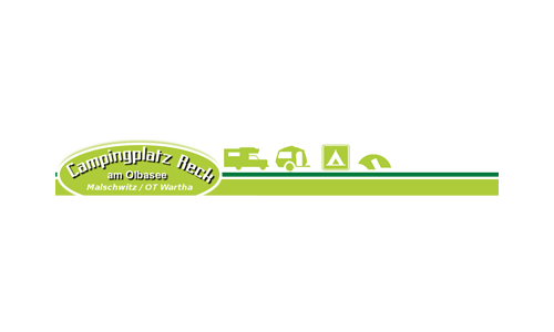 Campingplatz-Reck