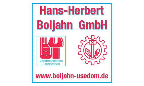 Hans-Herbert Boljahn GmbH