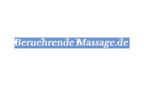 Berührende Massage Brandt